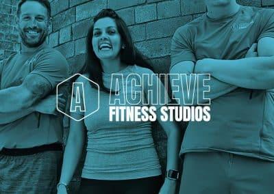 Acheive Fitness Studios